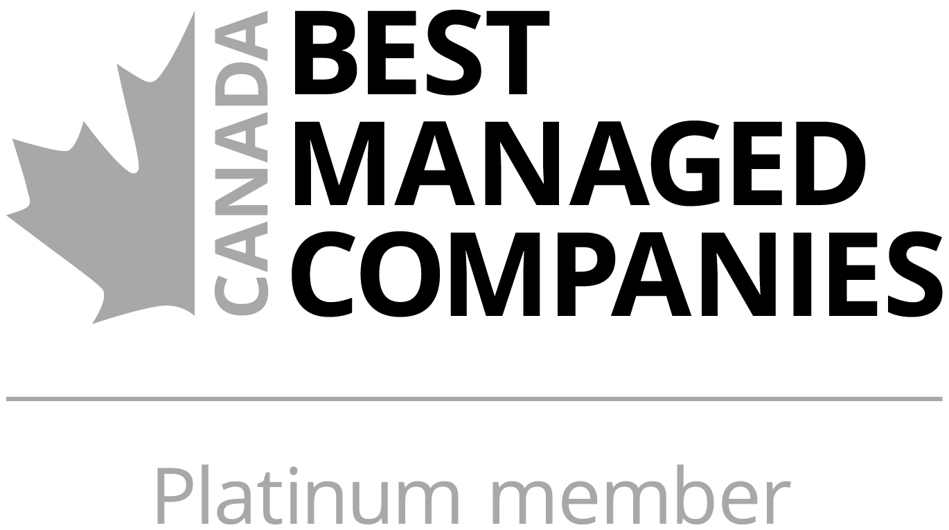 50 Best Managed Companies Logo